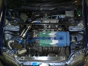 Engine / Mounting